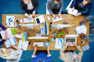 Pourquoi faire des réunions d'équipe ?