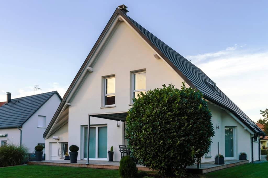 Comment faire si on veut acheter une maison ?