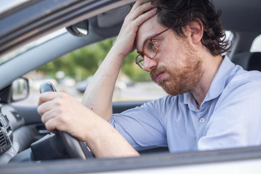 Quelle est la pénalité pour conduire sans assurance?