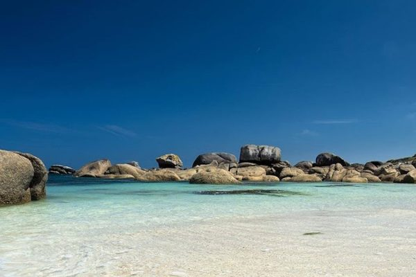 Les plus belles plages de Bretagne
