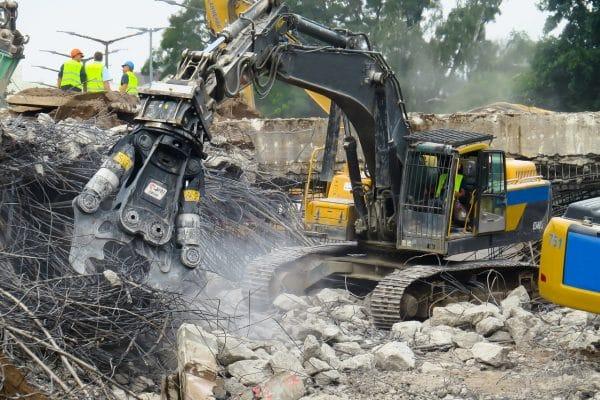 Démolition de bâtiment à Rougiers : à qui faire appel ?
