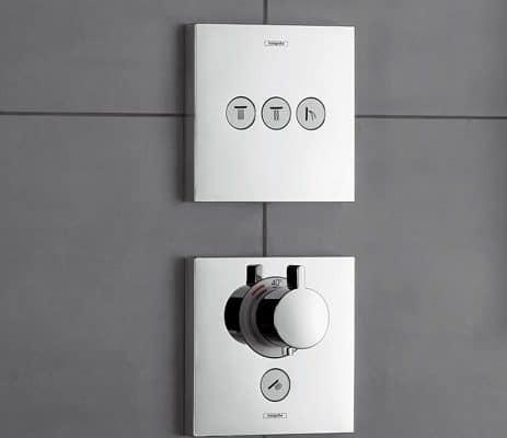 Comment installer un robinet de douche?