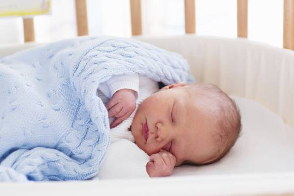 Comment dormir votre bébé de 3 mois?
