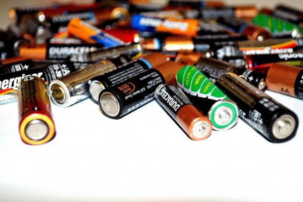 Ou jeter batterie cigarette électronique ?