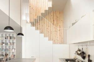 Quel genre de bois pour un mur intérieur?