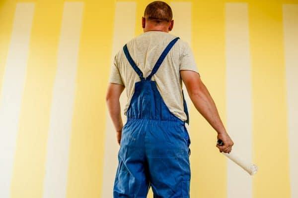 Pourquoi faire appel à un peintre professionnel ?