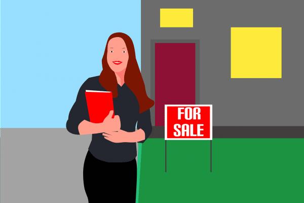 Comment se passe une vente immobilière?