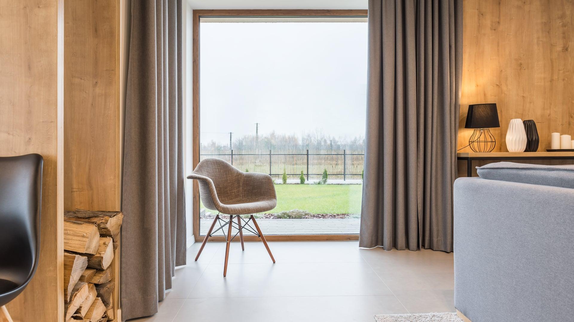 Comment choisir des rideaux ?