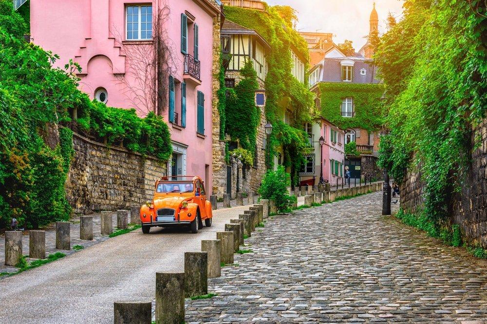 Où se garer pour visiter Montmartre ?